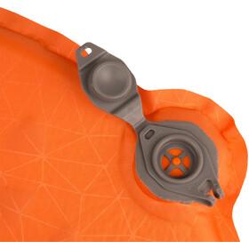 Sea to Summit UltraLight S.I. Mat Regular orange